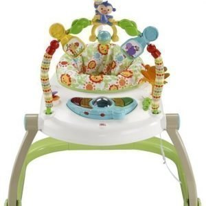 Fisher-Price Hyppytuoli Jumperoo