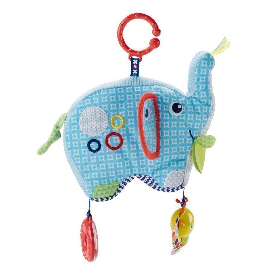 Fisher Price Pikku Leikkielefantti