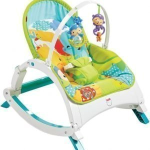Fisher-Price Sitteri Born to Toddler
