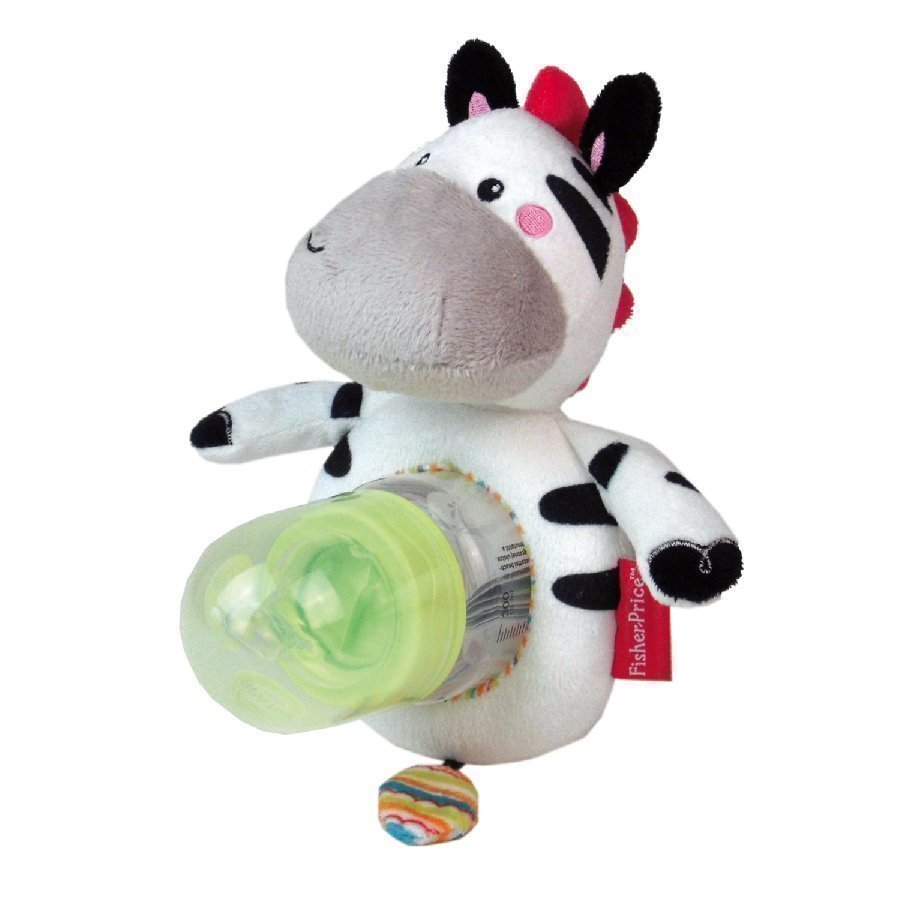 Fisher Price Tarttumislelu Seepra