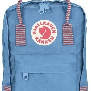 Fjällräven Kånken Mini Reppu Air Blue Striped