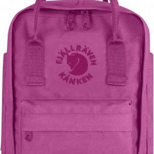 Fjällräven Re-Kånken Mini Reppu Rose