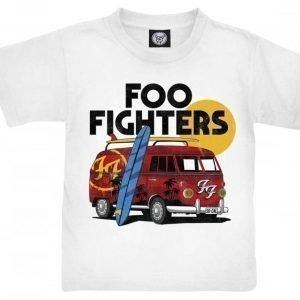 Foo Fighters Van Lasten Paita