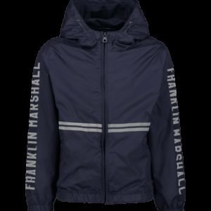 Franklin & Marshall 80s Wind Jacket Tuulitakki