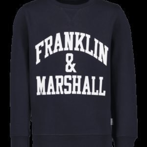 Franklin & Marshall F And M Sweater Huppari