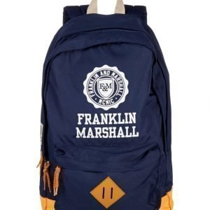 Franklin Marshall Reppu