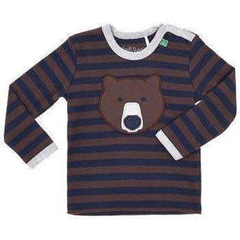 Fred´s World By Green Cotton pitkähihainen T-paita t-paidat pitkillä hihoilla