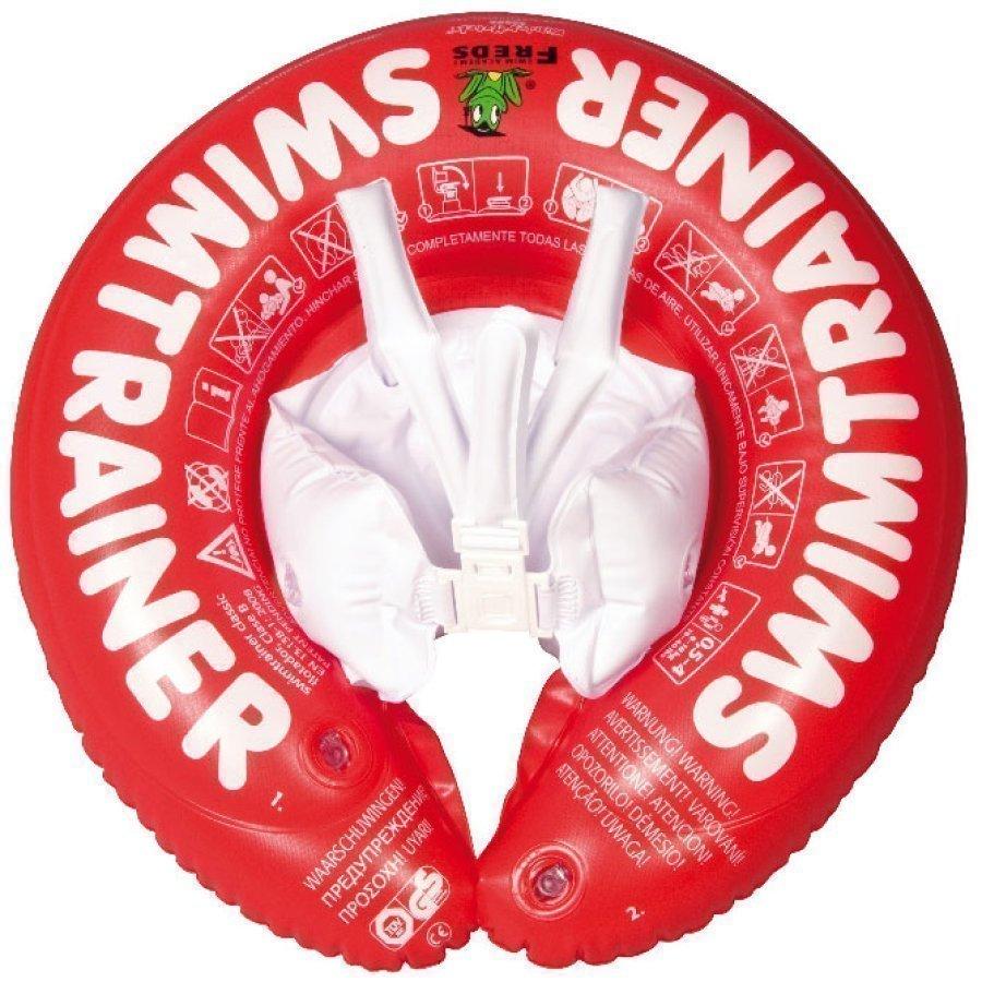 Freds Uintitrainer Classic Punainen