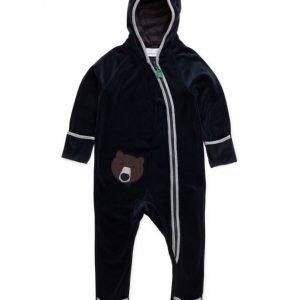 Freds World Bear Velvet Suit