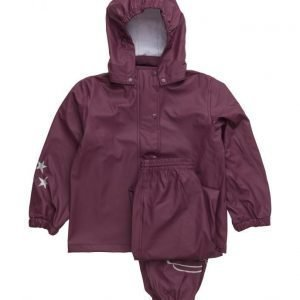 Freds World Rainwear Set