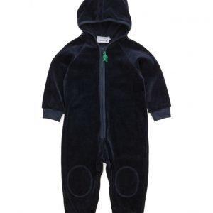 Freds World Velvet Suit