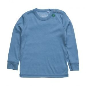 Freds World Wool L/Sl T Baby