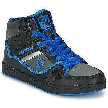 Freegun CRICKLOG korkeavartiset kengät