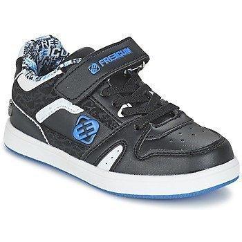 Freegun FG ELIOSTOCK matalavartiset kengät