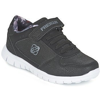 Freegun FRAC matalavartiset kengät