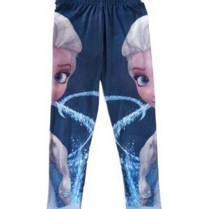 Frozen Frozen Elsa Leggingsit