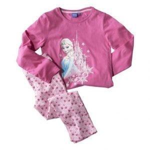 Frozen Frozen Pyjama