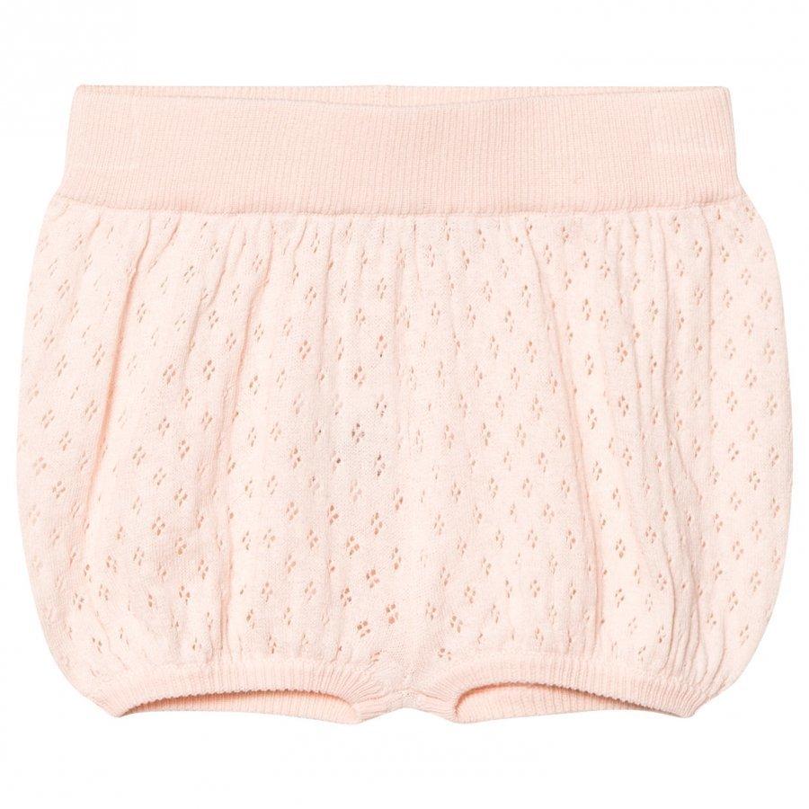 Fub Baby Shorts Blush Vauvan Alushousut