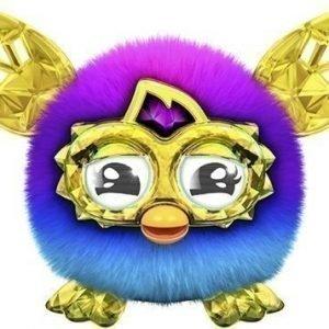 Furby Furbling Purple to Blue