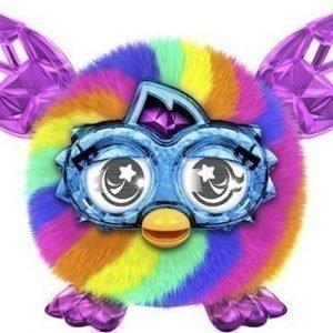 Furby Furbling Rainbow Edition