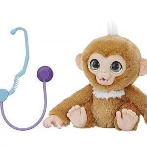 Furreal Friends Furreal Get Better Monkey Apina