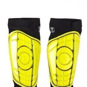 G-Form Pro-S Shin Guards Keltainen