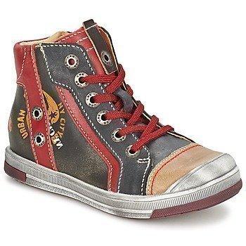 GBB HANDI korkeavartiset kengät