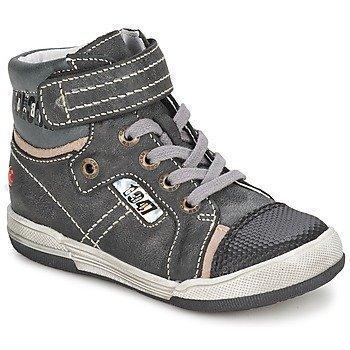 GBB HERMINIG korkeavartiset kengät