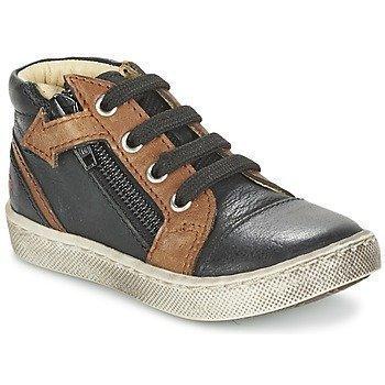 GBB LAZ korkeavartiset kengät