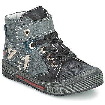 GBB LEO korkeavartiset kengät