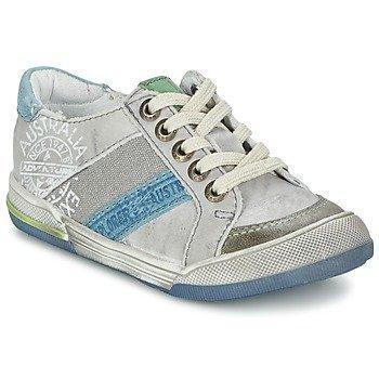 GBB MARC matalavartiset kengät