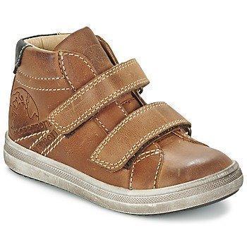 GBB NAZAIRE korkeavartiset kengät