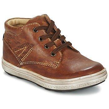 GBB NINO korkeavartiset kengät