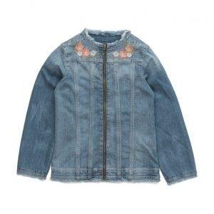 GUESS Ls Denim Jacket