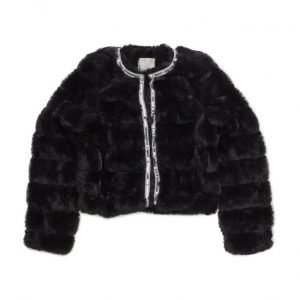 GUESS Ls Eco Fur