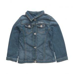 GUESS Ls Jacket_core