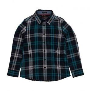 GUESS Ls Shirt