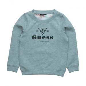 GUESS Ls Sweatshirt