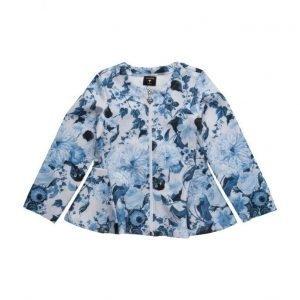 GUESS Ls Sweatshirt W/Zip