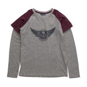 GUESS Ls T-Shirt