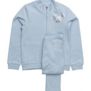 GUESS Set Sweatshirt+Pant