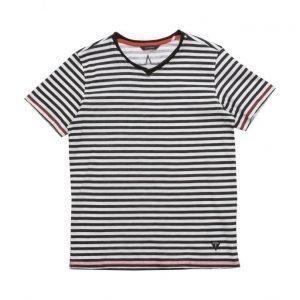 GUESS Ss Malfile T-Shirt