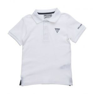 GUESS Ss Polo Shirt_core