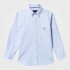 Gant Archive Oxford Shirt Light Blue Kauluspaita