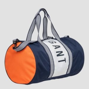 Gant Color Blocking Gym Bag Laukku Sininen