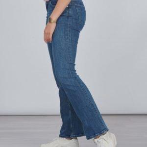 Gant D1. Gant Flared Jeans Farkut Sininen