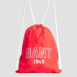 Gant D1. Gym Sack Laukku Oranssi