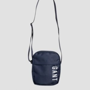 Gant Gant Casual Shoulder Bag Laukku Sininen