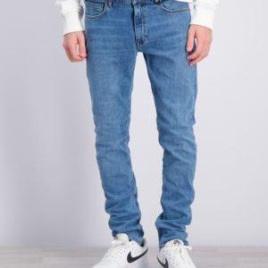 Gant Gant Slim Jeans Farkut Sininen