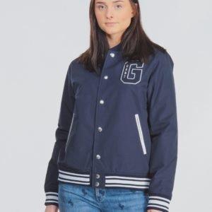 Gant Gant Varsity Jacket Takki Sininen